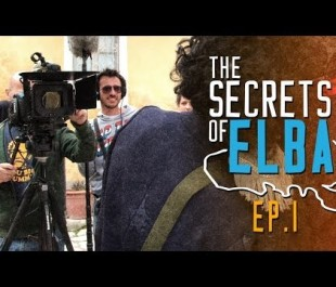 THE SECRETS OF ELBA  EP 1 [ITA SUB ENG] MAKING OF ELBA L'EREDITA' DI NAPOLEONE ELBAMOVIE