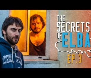 THE SECRETS OF ELBA EP 3 [ITA SUB ENG] MAKING OF ELBA L'EREDITA' DI NAPOLEONE ELBAMOVIE