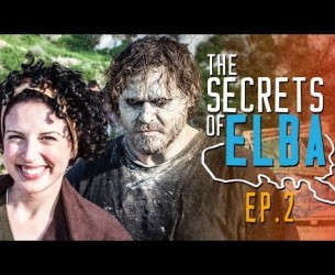 THE SECRETS OF ELBA EP 2 [ITA SUB ENG] MAKING OF ELBA L'EREDITA' DI NAPOLEONE ELBAMOVIE